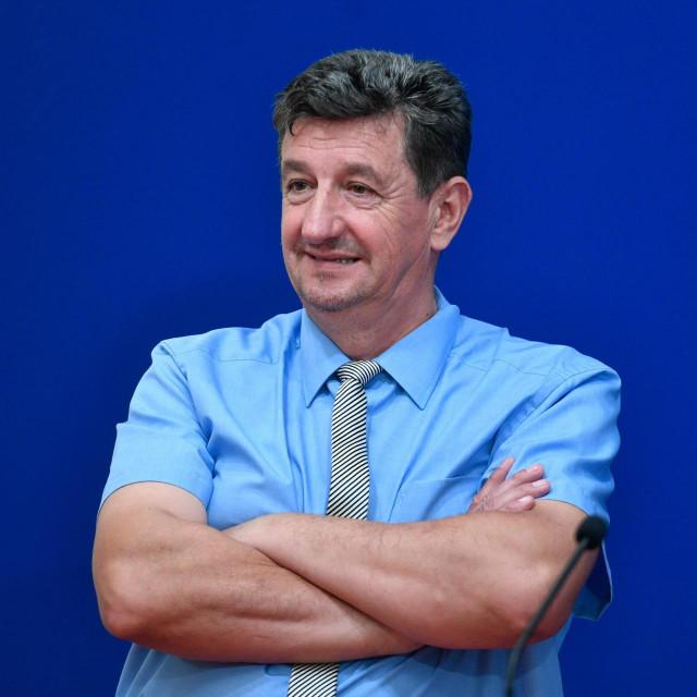 Željko Sačić