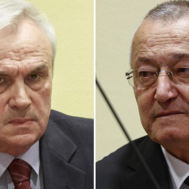 Jovica Stanišić i Frenki Simatović