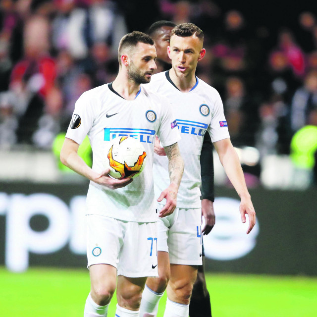 Brozović i Perišić morat će bez dosta igrača u nastavak prvenstva