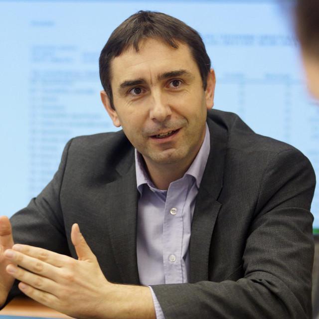 Goran Buić, načelnik Medulina