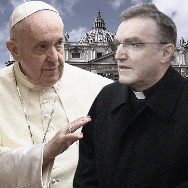 Franjo i Bozanić