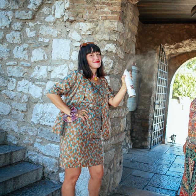 rijeka 09.09.2020<br /> Gloria Osobno - Barbara kolar, ana radisic, Katica Hauptfeld, ivanka mazurkijevic<br /> foto vedran peteh