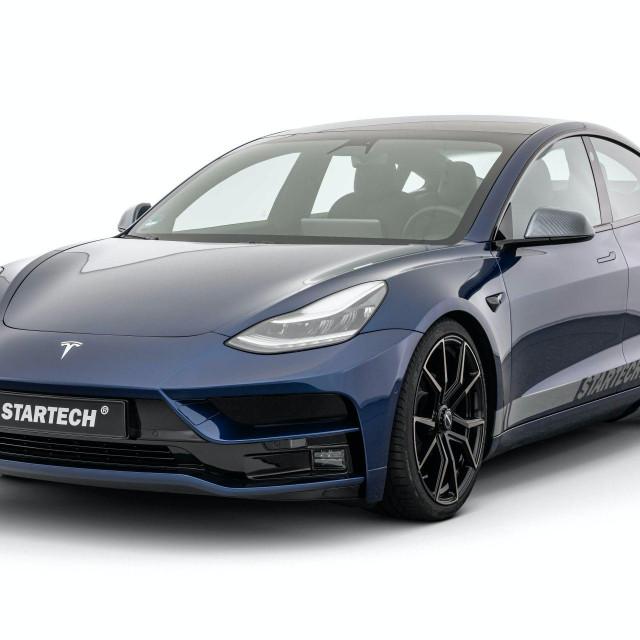 Startech Tesla