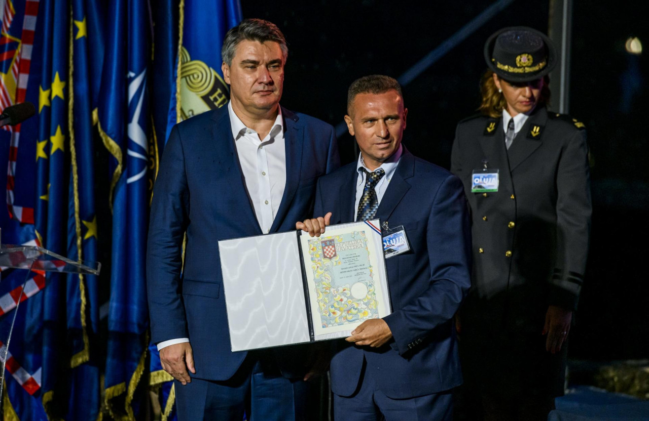Zoran Milanović i Zlatan Mijo Jelić