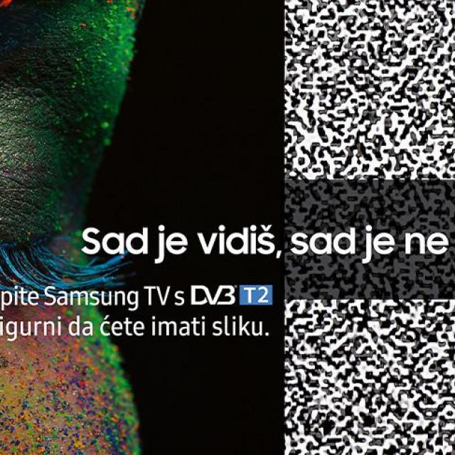 DVB T2 KV