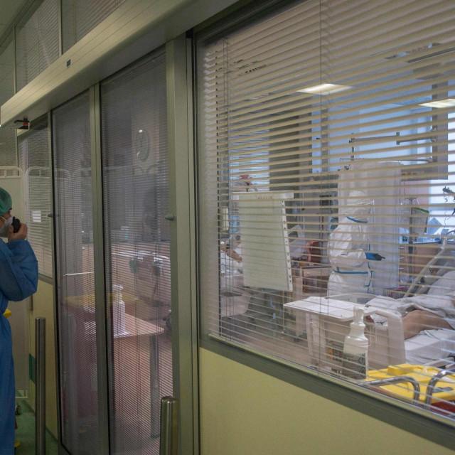 Bolnica u Pragu