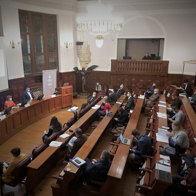 Infodan poslovnog programaBusiness Development and Innovation Croatia