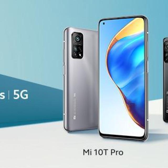 Xiaomi promo