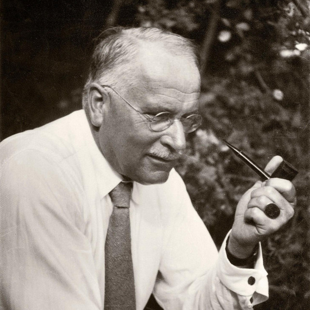 Carl Gustav Jung (1875-1961)