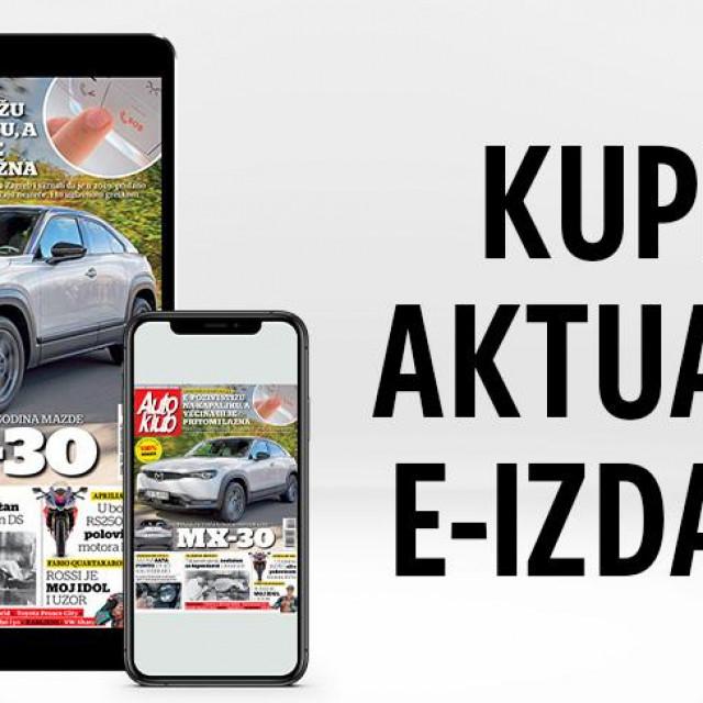 Auto klub e-Kiosk