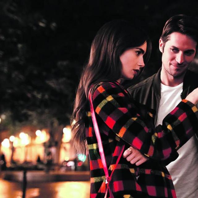 """Emily u Parizu"" zabavno je i ironično poigravanje našim predrasudama"
