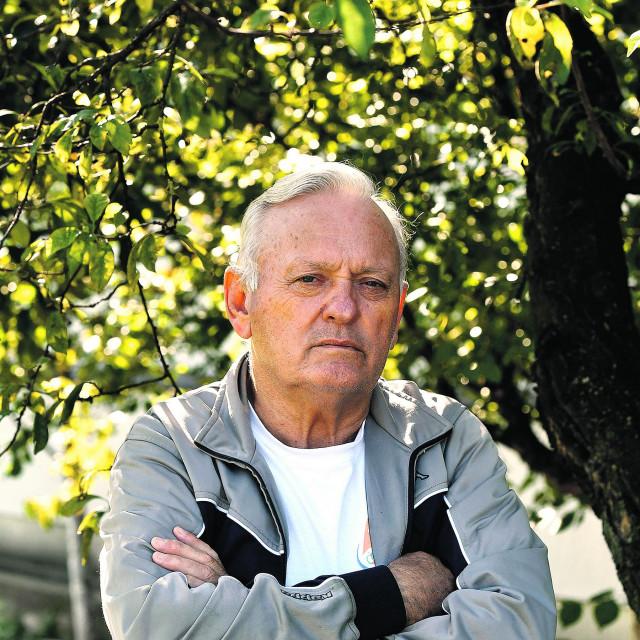 Bernard Matijašević