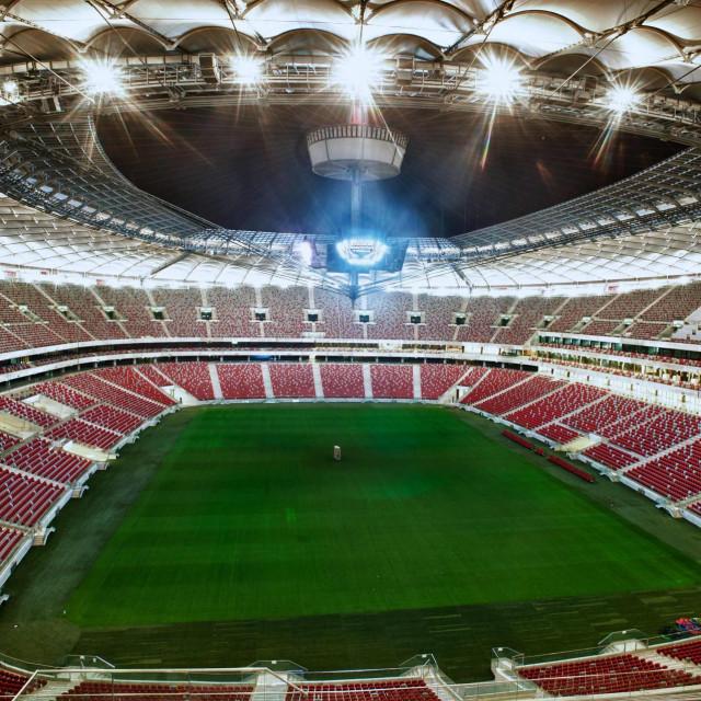 Nacionalni stadion u Varšavi