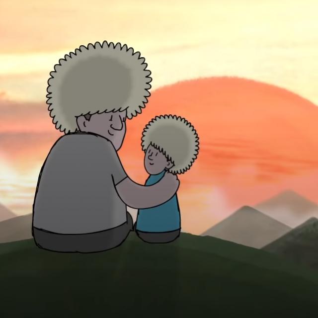 BT Sports animacija