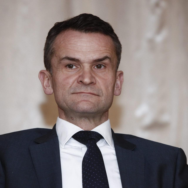 Ante Žigman HANFA