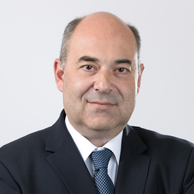 Frane Barbarić