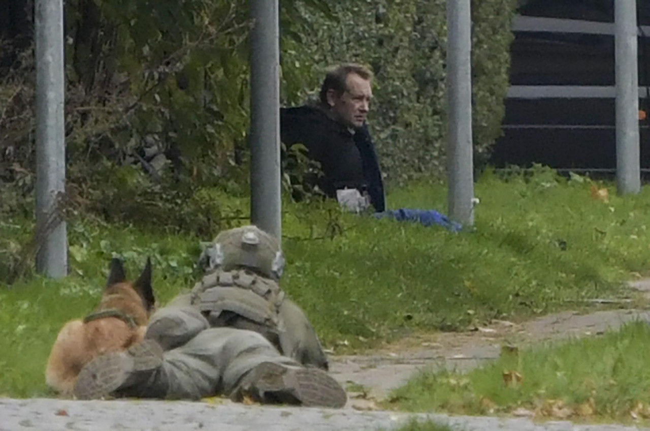 DRAMA U DANSKOJ: Zloglasni 'ubica s podmornice' pokušao pobjeći iz zatvora, policajcima prijetio bombom!