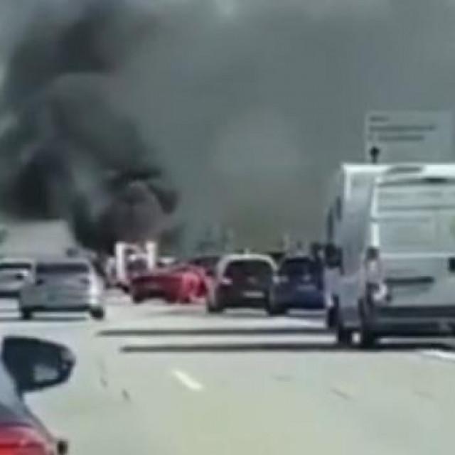 Nesreća u Njemačkoj