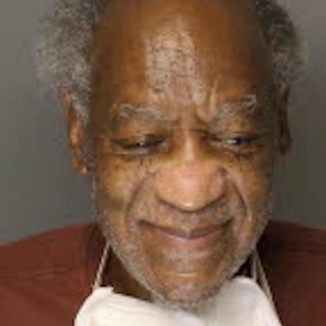 Bill Cosby, nova zatvorska fotografija