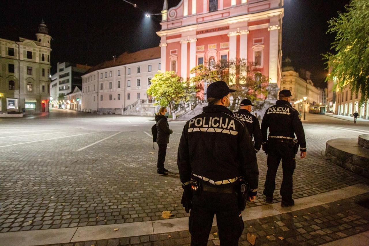 Jutarnji list - U Sloveniji 1663 nova slučaja zaraze, sve glasnije se  spominje potpuni lockdown