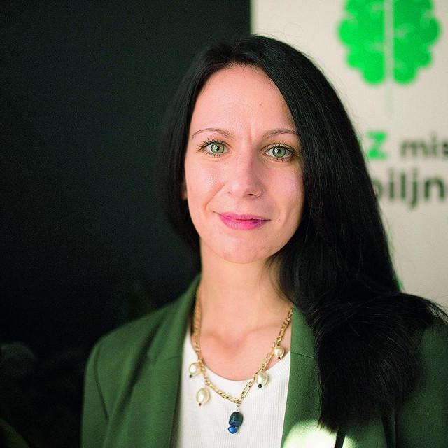 Melani Furlan