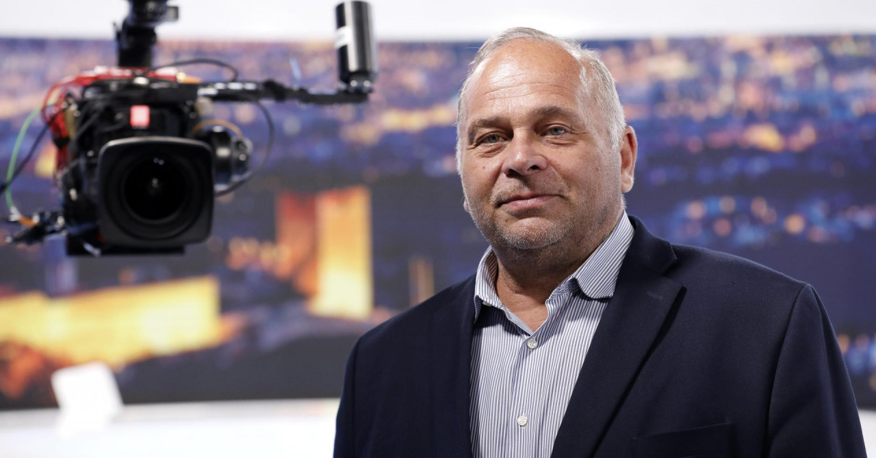HRT: Kazimir Bačić ponovni izabran za predsjednika COPEAM-a