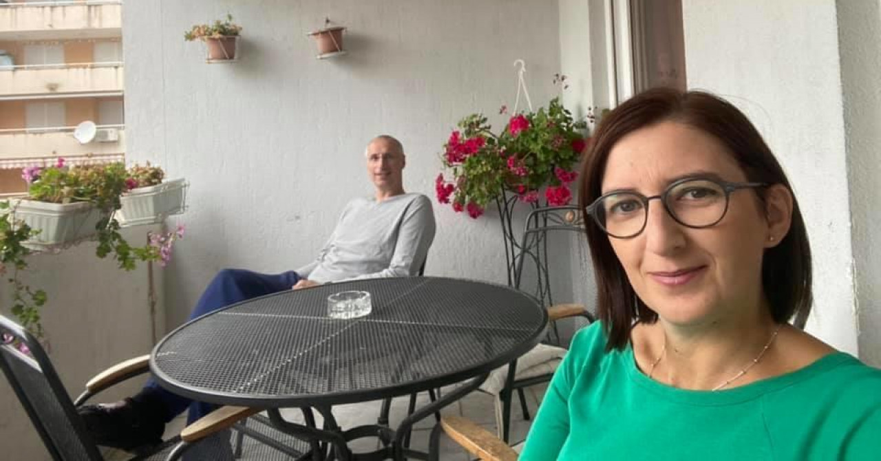 Zastupnica Marijana Puljak u izolaciji s ostatkom obitelji: Najmlađoj ljepotici potvrđen je covid