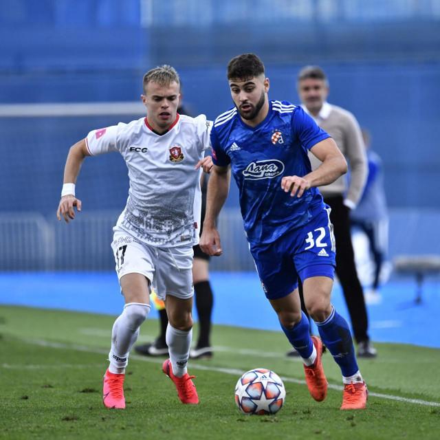 Joško Gvardiol igrao je dobro u zadnjim utakmicama