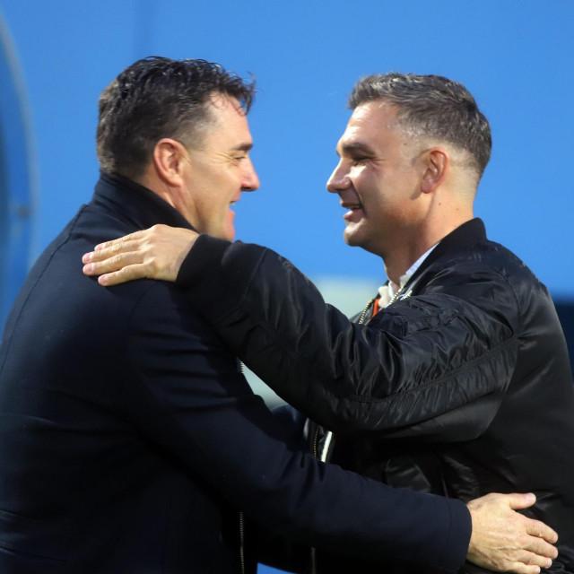 Samir Toplak i Tomislav Stipić