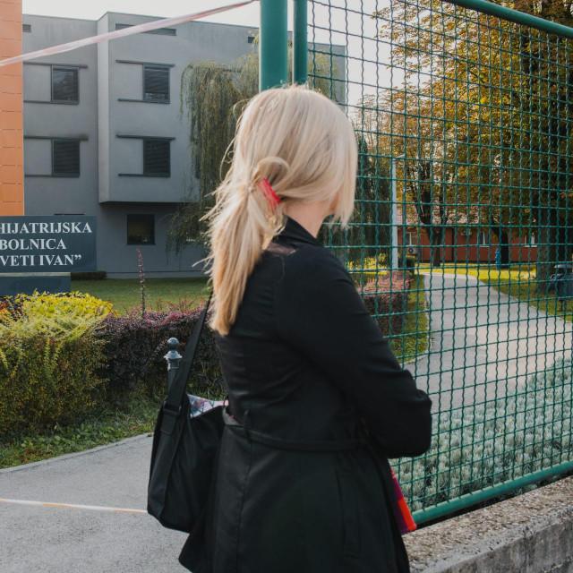 Učiteljica (50) razredne nastave i majka dvoje odrasle djece
