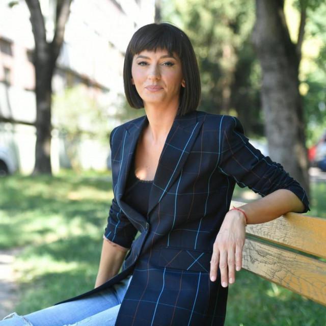 ivana paradžiković