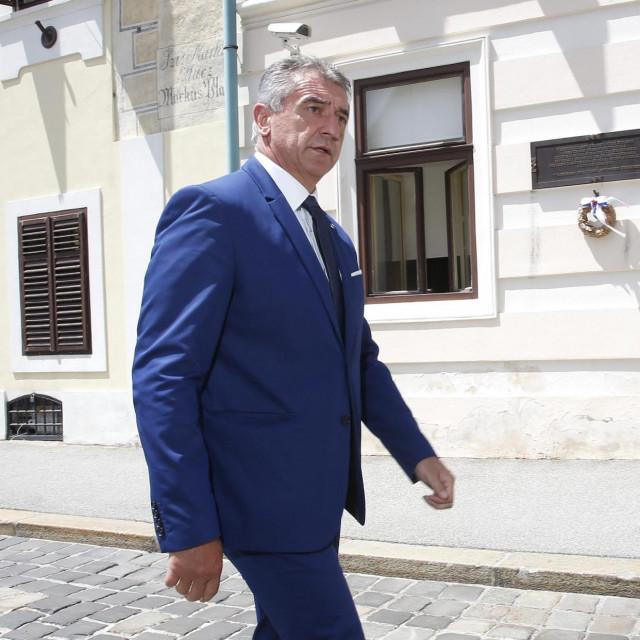 Darko Milinovć<br /> <br /> <br /> <br />