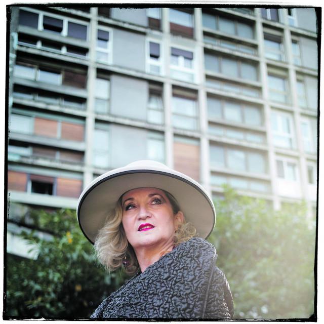 Mirjana Dugandžija