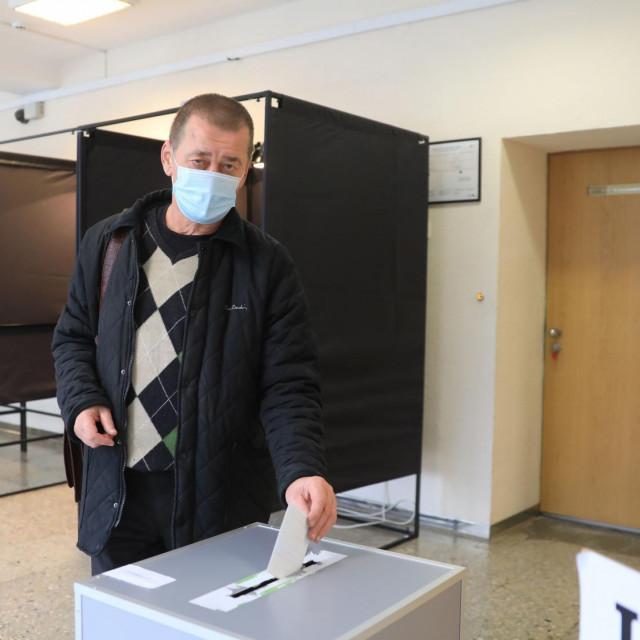 Izbori u Litvi