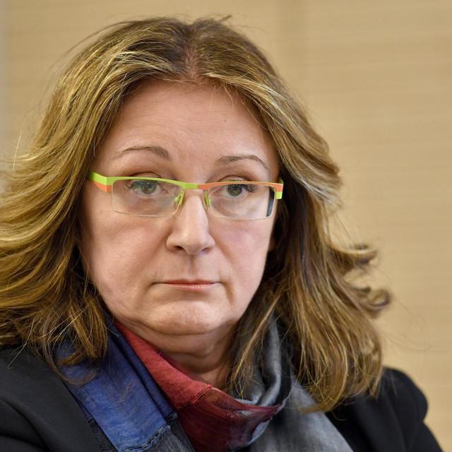 Ana Milićević Pezelj
