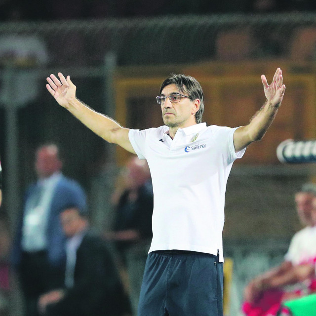 Ivan Jurić oduševljava u Serie A