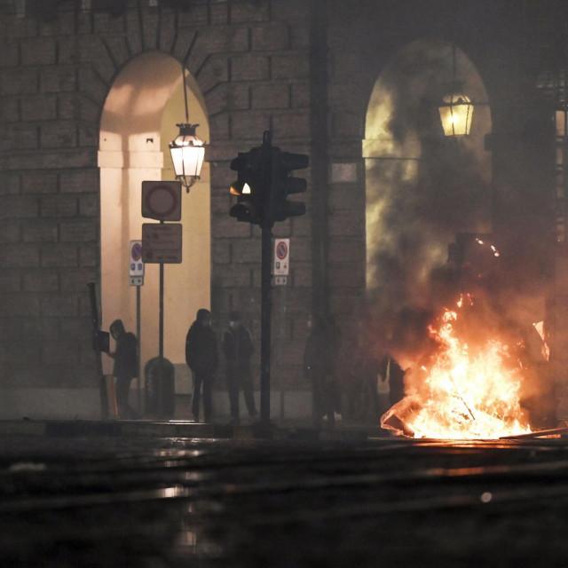 Prizor iz Torina