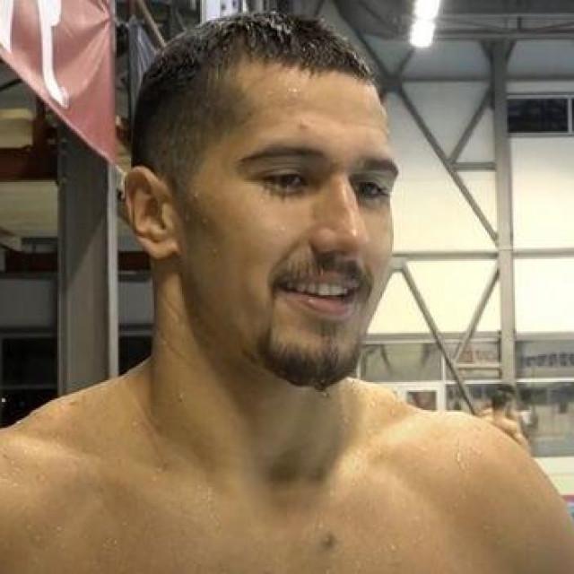 Marko Radulović promijenio je dres nedavno, ali reprezentativni