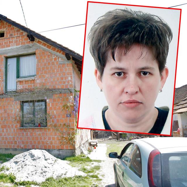 Željko Lengelić (55) iz Marinog Sela kraj Lipika osuđen je za ubojstvo supruge Marije