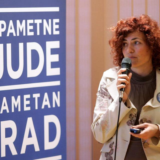 Kristina Vidan