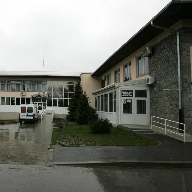 bolnica u Našicama
