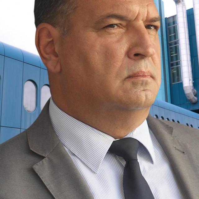 KB Dubrava i Vili Beroš