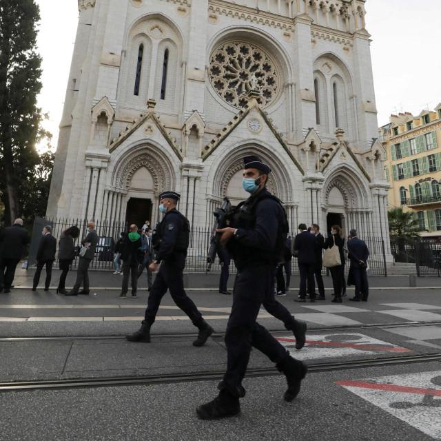 Katedrala Notre-Dame u Nici