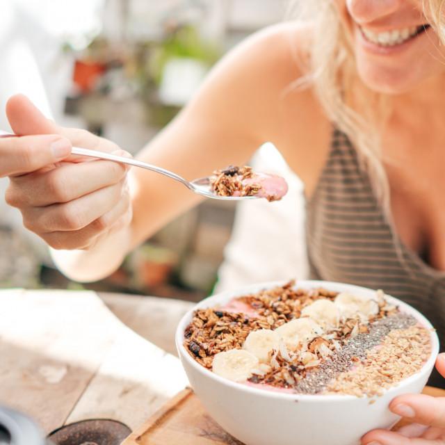 Kvinoja je idealna za doručak