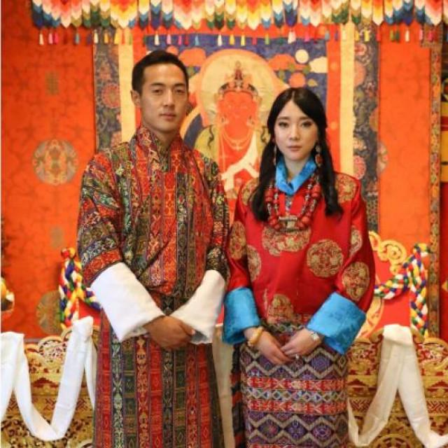 Princeza Euphelma Choden Wangchuck