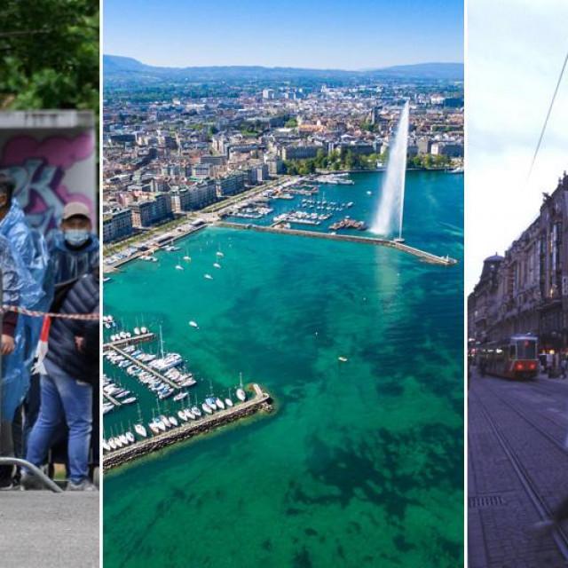 Prizori iz Ženeve