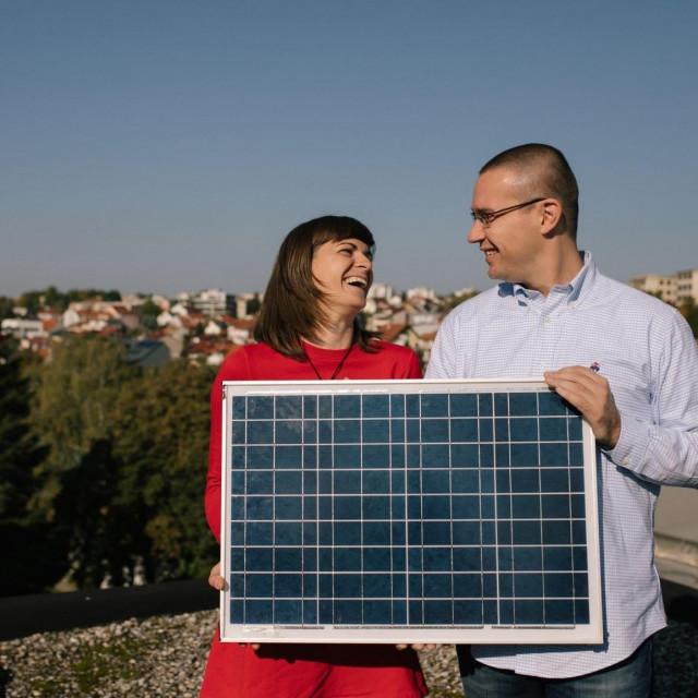 Zelena energetska zadruga