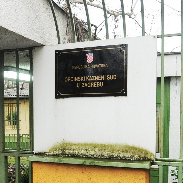 Općinski kazneni sud Zagreb<br /> <br /> <br /> <br /> <br /> <br />
