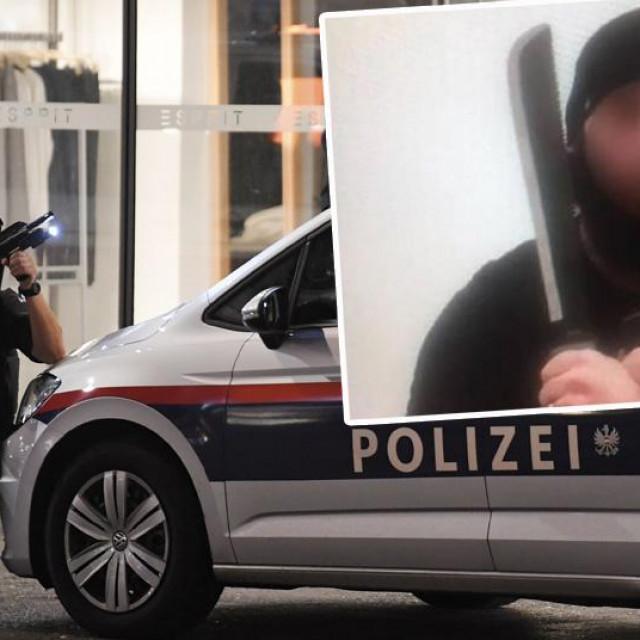 Napad u Beču