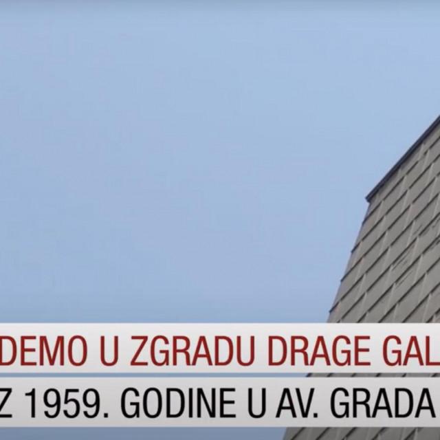 Zgrada Drage Galića